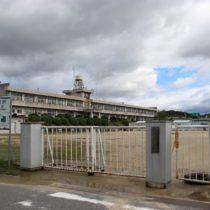 関屋小学校(周辺)