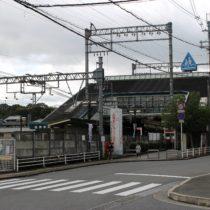 近鉄大阪線 関屋駅(周辺)