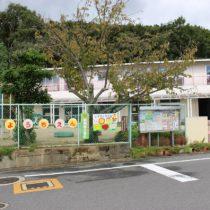 関屋幼稚園(周辺)