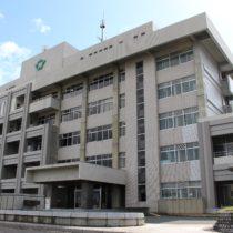 香芝市役所(周辺)