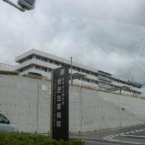 香芝生喜病院(周辺)