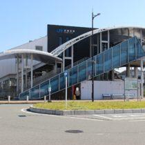 JR和歌山線 志都美駅(周辺)