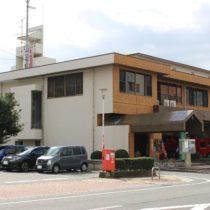 高田市消防署(周辺)