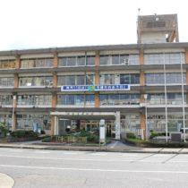 高田市役所(周辺)