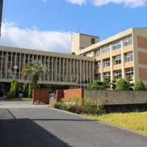 高田西中学校(周辺)