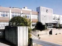 白鳳中学校(周辺)