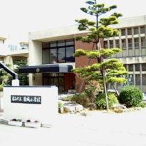 磐城小学校(周辺)