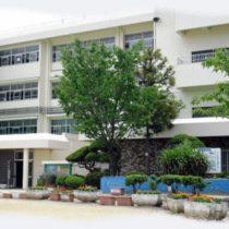 浮孔小学校